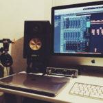 楽曲制作と、新しい挑戦。